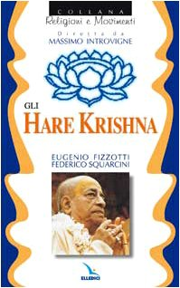 Gli Hare Krishna: n/a