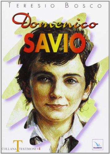 9788801019261: Domenico Savio