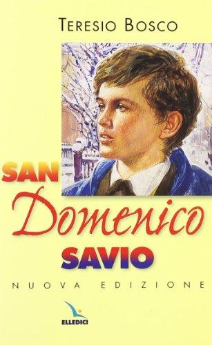 9788801023787: San Domenico Savio