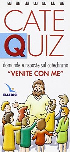 Catequiz vol. 2 - Domande e risposte: Riccardo Davico