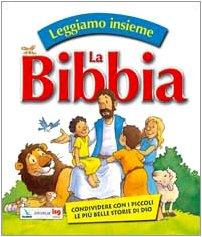 Leggiamo Insieme La Bibbia (8801040059) by TOMMY NELSON