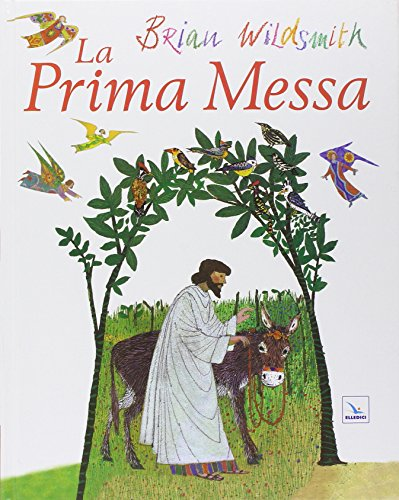 La prima messa (8801046758) by Brian Wildsmith
