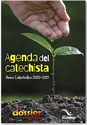 9788801067132: Agenda del catechista 2020-2021