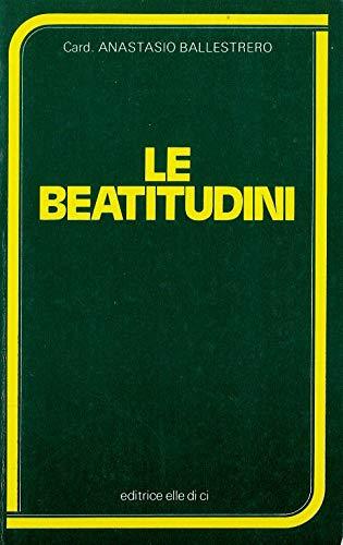 Le beatitudini (Ritiri ed esercizi): n/a