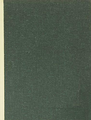 Grande Dizionario della Lingua Italiana. Volume 1.
