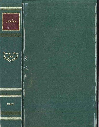 Una ragazza danese. da: Il lungo viaggio.: Jensen,Johannes Vilhelm.