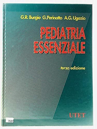 9788802042619: Pediatria essenziale