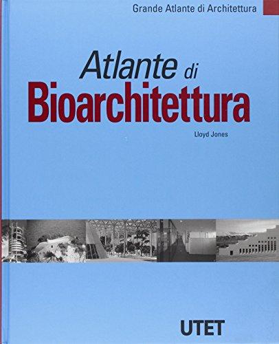 9788802058931: Atlante di bioarchitettura