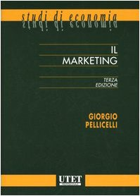 9788802062891: Il marketing (Studi di economia)