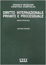 9788802071923: Diritto internazionale privato e processuale: 2