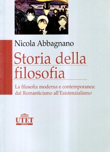 9788802071961: Storia della filosofia vol. 3