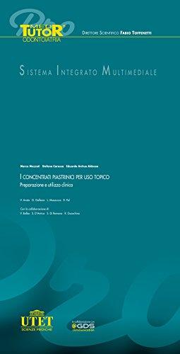 Med Tutor Scienze Odontoiatria - I concentrati: Stefano Carossa, Eduardo