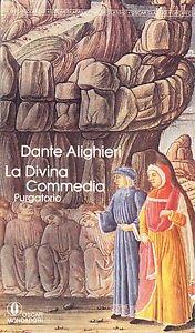 9788804027379: La Divina Commedia: Purgatorio