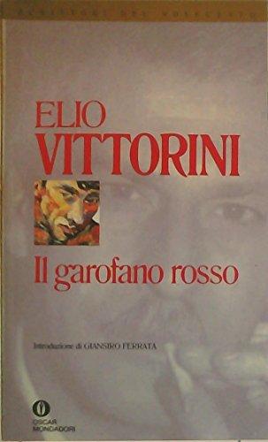9788804064732: Il garofano rosso (Scrittori del Novecento) (Italian Edition)