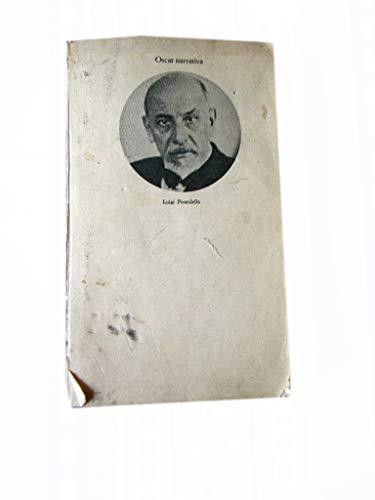Uno Nessuno e Centomila (Italian Edition): Luigi Pirandello