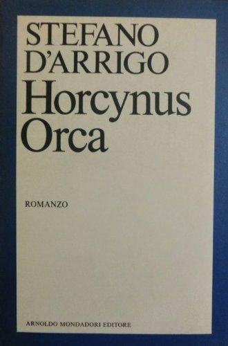 9788804095712: Horcynus Orca