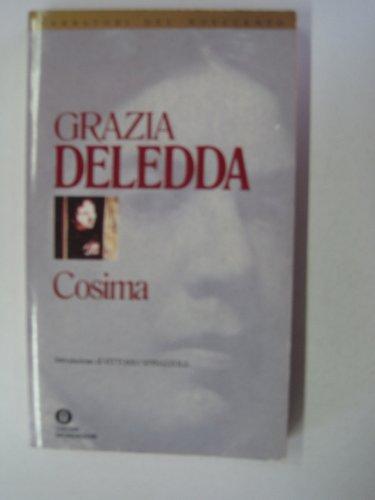 Cosima (Oscar narrativa): Grazia Deledda