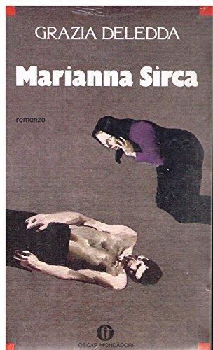 9788804133483: Marianna Sirca (Oscar narrativa)