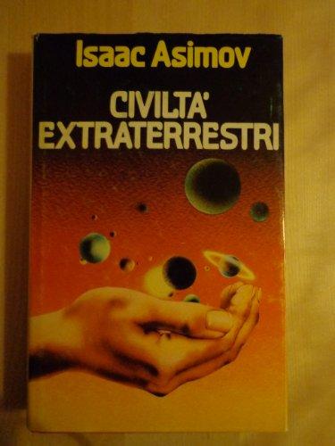 9788804168577: Civiltà extraterrestri