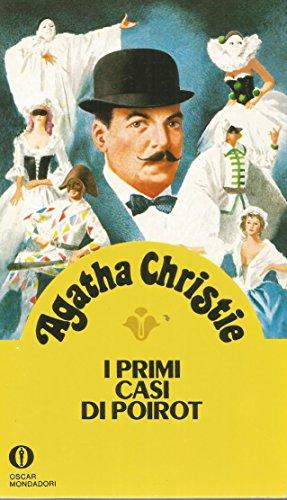 9788804170167: I primi casi di Poirot (Oscar gialli)