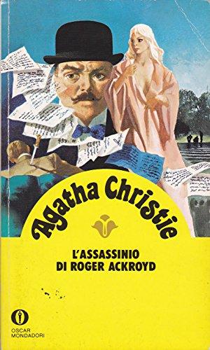 9788804172178: L'assassinio di Roger Ackroyd (Oscar gialli)