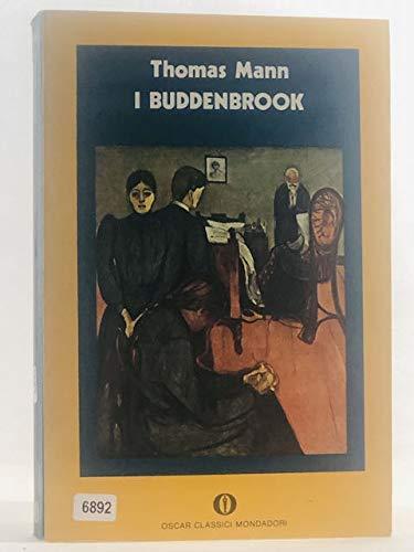 9788804186700: I Buddenbrook (Oscar narrativa)