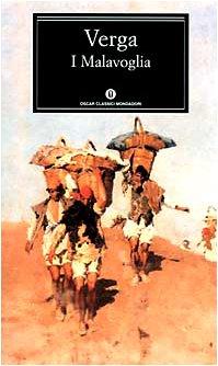 9788804239932: I Malavoglia: I Malavoglia (Oscar Classici) (Italian Edition)