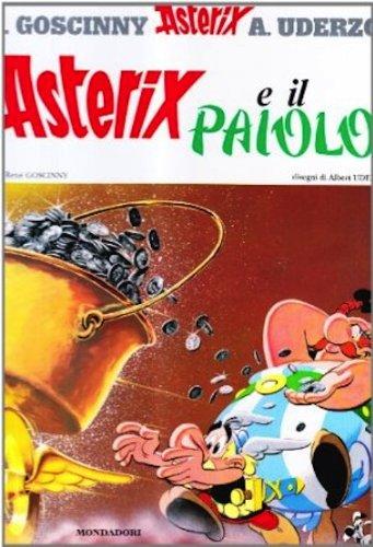 9788804250586: Asterix e il paiolo