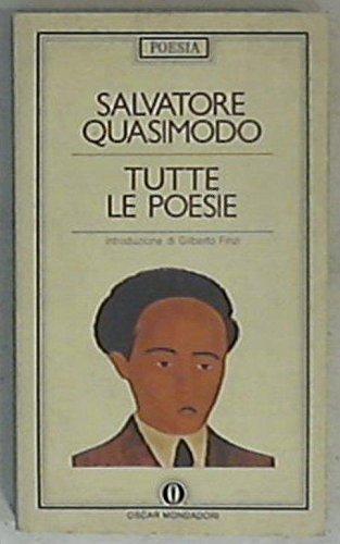 9788804252382: Tutte Le Poesie (Italian Edition)