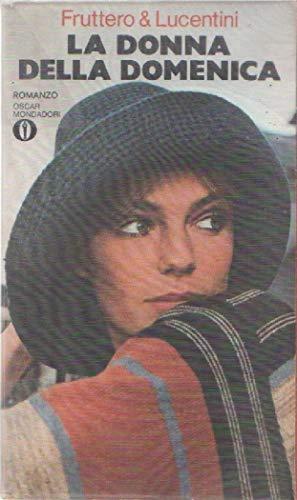 9788804259305: La Donna Della Domenica (Fiction, Poetry & Drama) (Italian Edition)