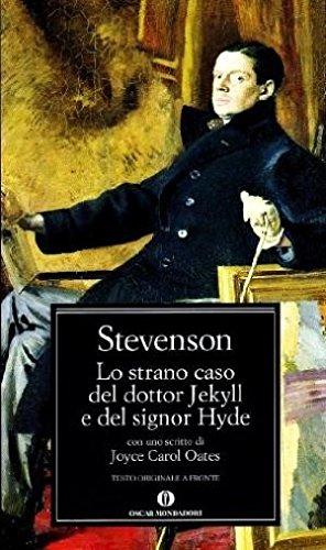 9788804265481: Lo Strano Caso Del Dottor Jekyll e Mister Hyde: Lo Strano Caso Del Dottor Jekyll E Mister Hyde (Italian Edition)