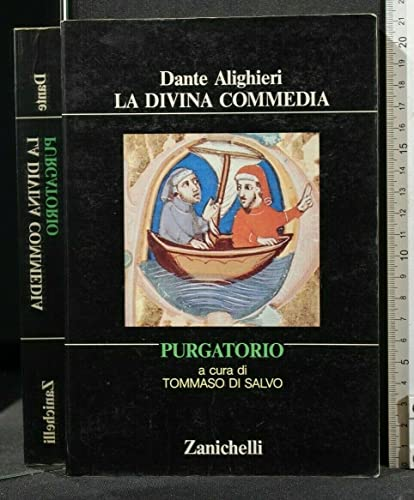 9788804273707: La Divina Commedia: Inferno (Fiction, Poetry & Drama) (Italian Edition)