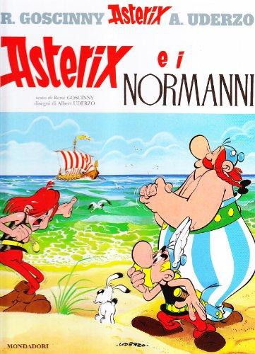 9788804282211: Asterix E I Normanni: Asterix e i Normanni (Italian Edition)