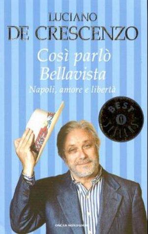 9788804284741: Cosi Parlo Bellavista (Italian Edition)