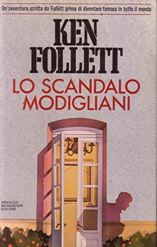 9788804285397: Lo scandalo Modigliani