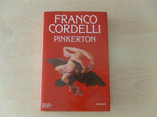 9788804285434: Pinkerton