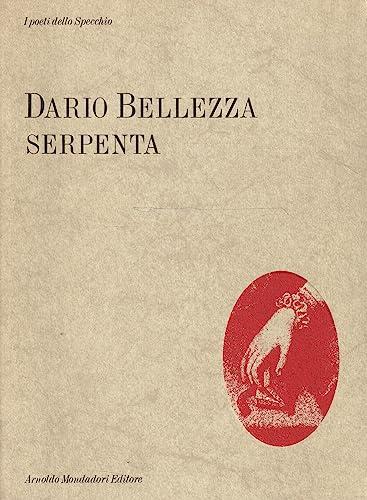 9788804300656: Serpenta
