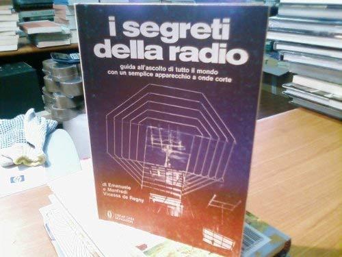 9788804304661: I segreti della radio