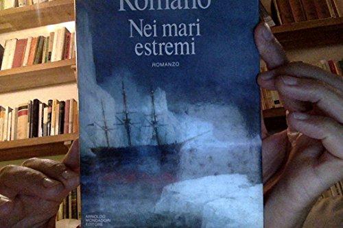 Nei mari estremi Romano, Lalla