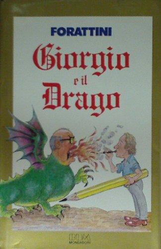 9788804305590: Giorgio e il drago