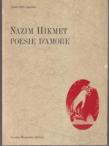 9788804307266: Poesie d'amore