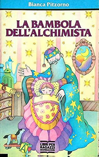 9788804311652: La Bambola Dell'Alchimista