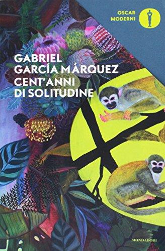 9788804314639: Cent'anni Di Solitudine (Italian Edition)