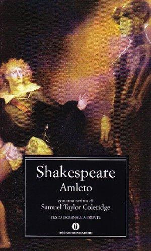 9788804314660: Amleto
