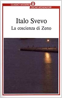 Coscienza Di Zeno: Svevo, Italo