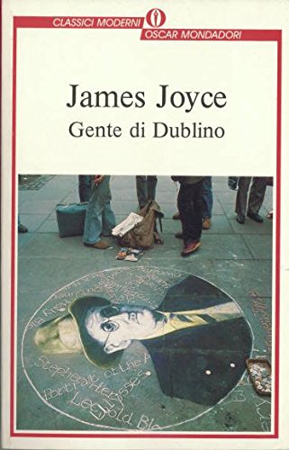 Gente di Dublino: Joyce, James