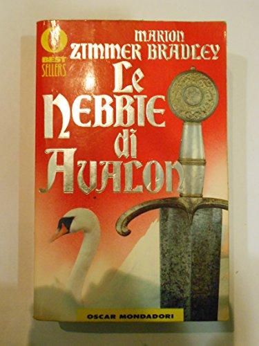 MARION ZIMMER BRADLEY: LE NEBBIE DI AVALON