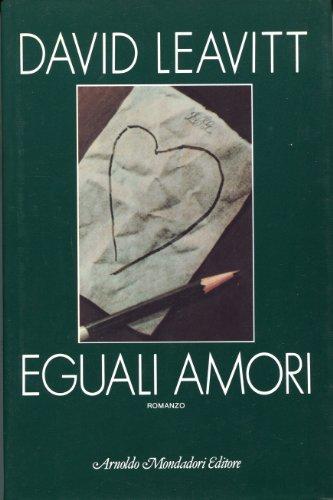 9788804316794: Eguali amori