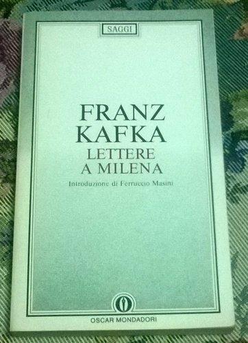 9788804316985: Lettere a Milena (Oscar saggi)
