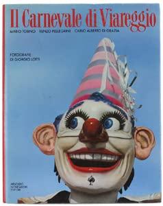 9788804318743: Il Carnevale di Viareggio (Italian Edition)